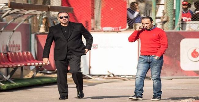 الخطيب،سيد عبد الحفيظ، الاهلي