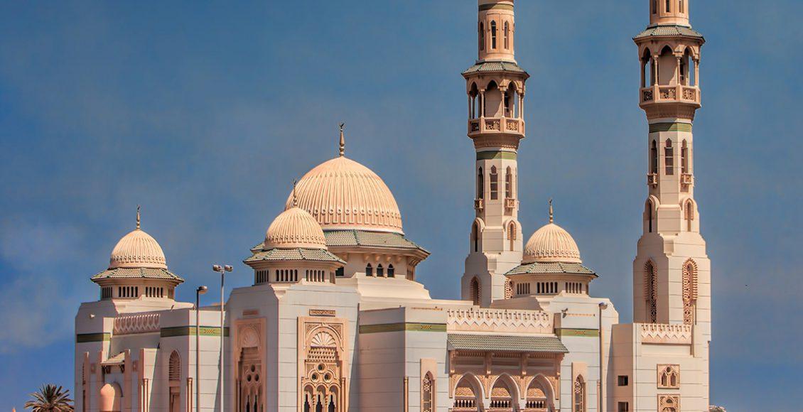 مسجد - جامع